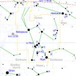 Orion-aldebaran