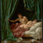 Mars & Venus, Allegory of Peace