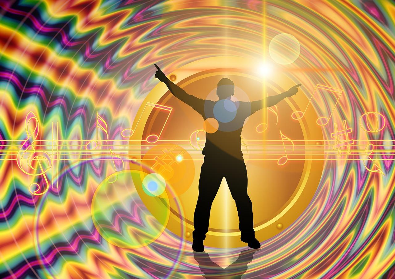 Der kosmische Rhythmus