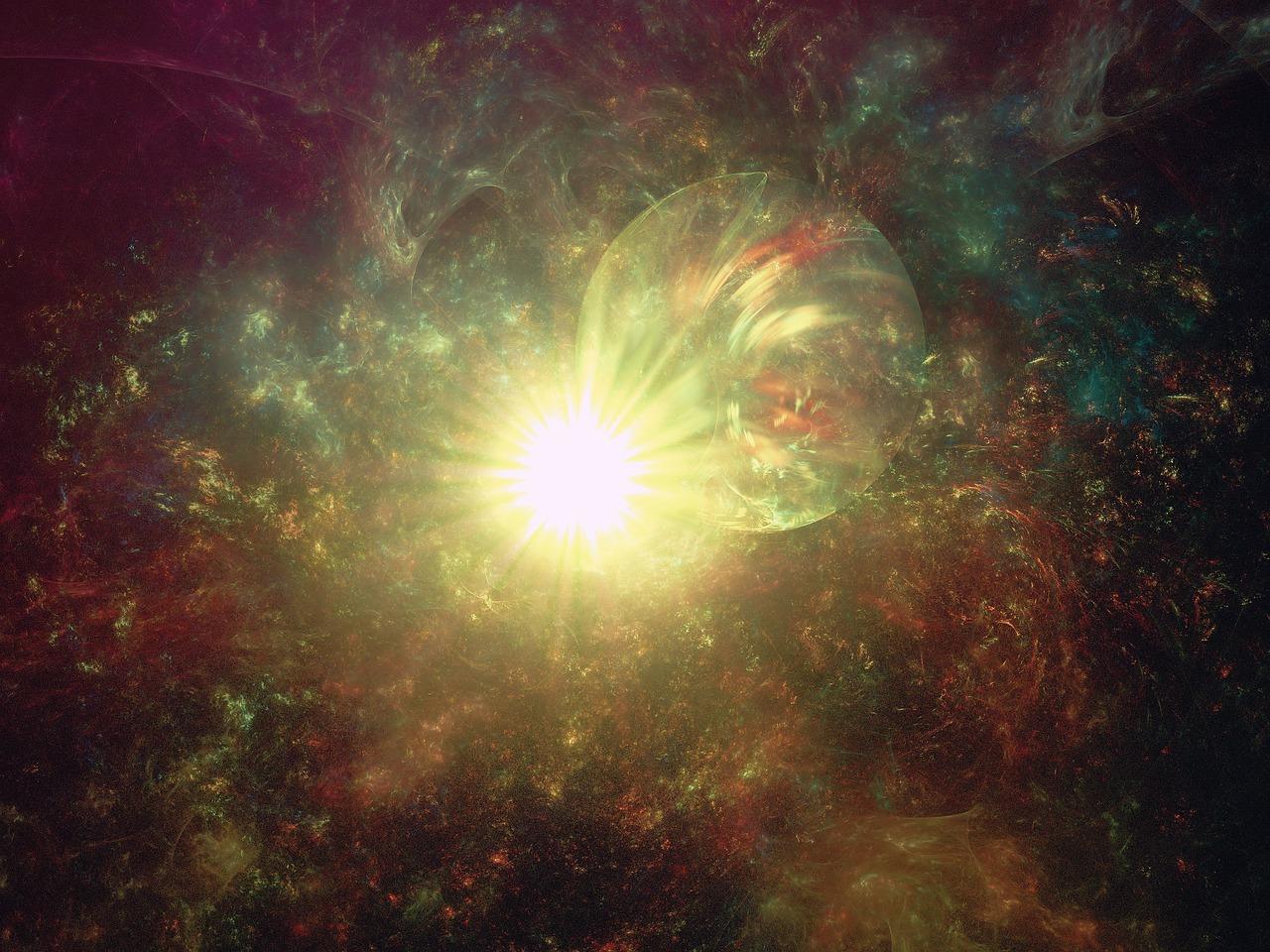 Message of the Spirit World – 26.06.2020