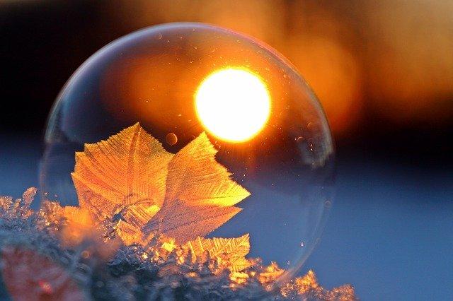 Epochal Winter Solstice 2020
