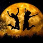 full moon liberation